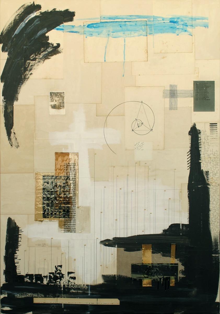 Bigtown - 116 cm x 81 cm - 2013