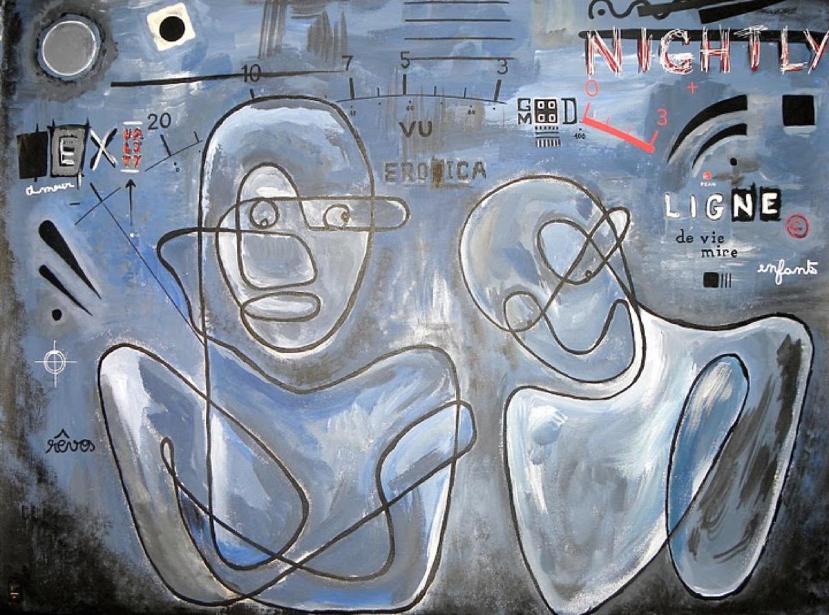 Night - Igor Andriash