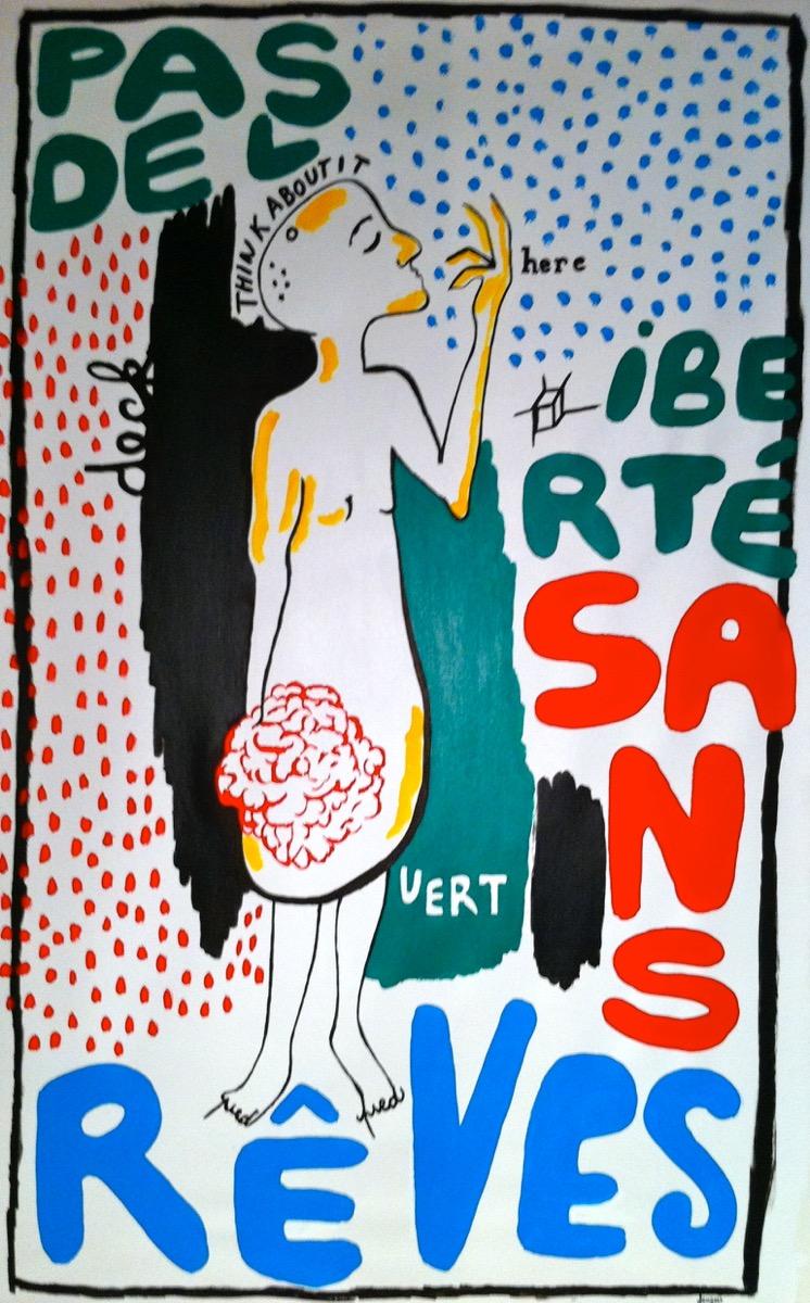 Rêves - Gaspard